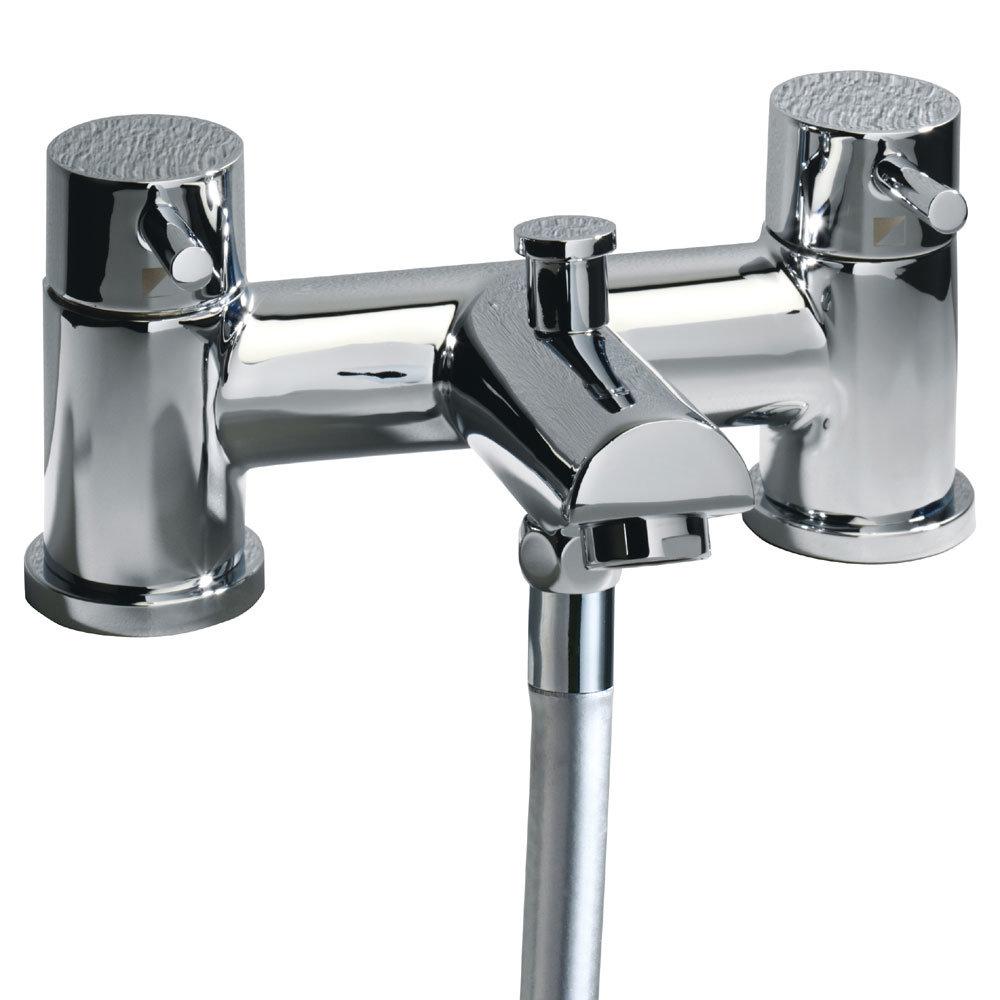 Roper Rhodes Storm Bath Shower Mixer - T224202 Large Image