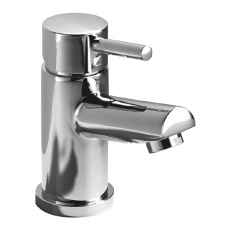 Roper Rhodes Storm Mini Basin Mixer with Clicker Waste - T226002