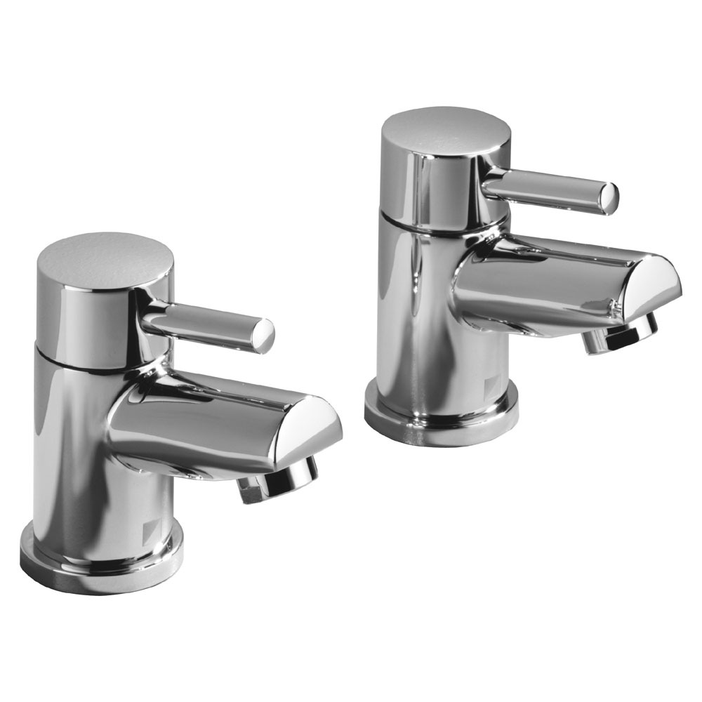Roper Rhodes Storm Basin Taps (Pair) - T227002 profile large image view 1