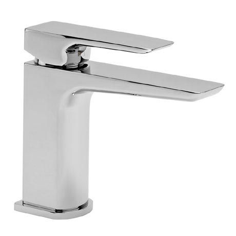 Roper Rhodes Elate Basin Mixer Tap with Aerator & Clicker Waste - T241102