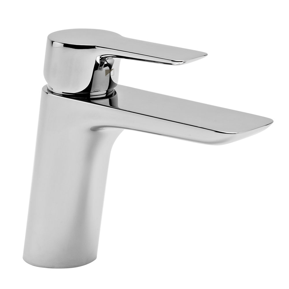 Roper Rhodes Vigour Basin Mixer Tap with Aerator & Clicker Waste - T251102 Large Image