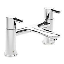 Roper Rhodes Verse Bath Filler - T273202 Medium Image