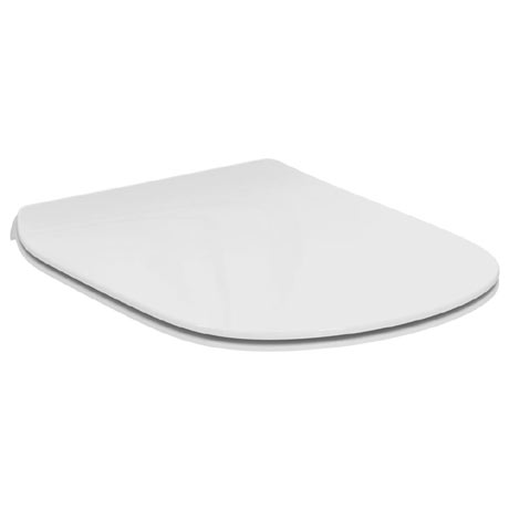 Ideal Standard Tesi Thin Toilet Seat & Cover