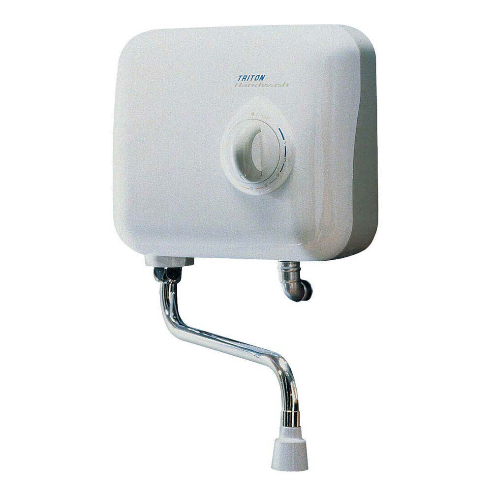 Triton T30i 7kW Electric Handwash Unit - T3A7074I Large Image