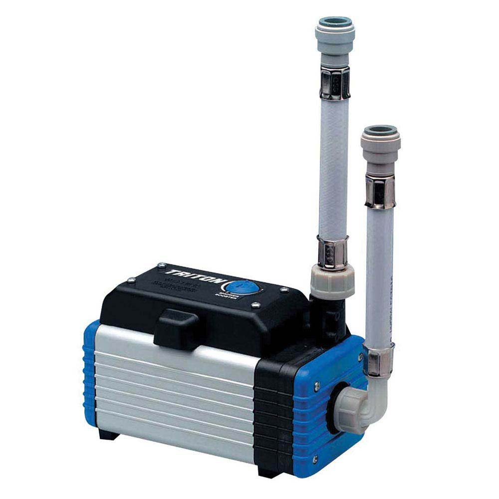 Triton T450i Shower Pump - T450i00M Large Image