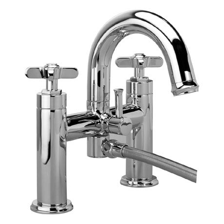 Roper Rhodes Wessex Bath Shower Mixer - T664202