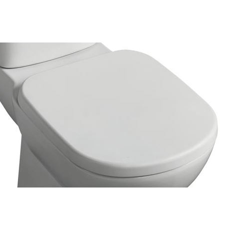 Ideal Standard Tempo Toilet Seat & Cover