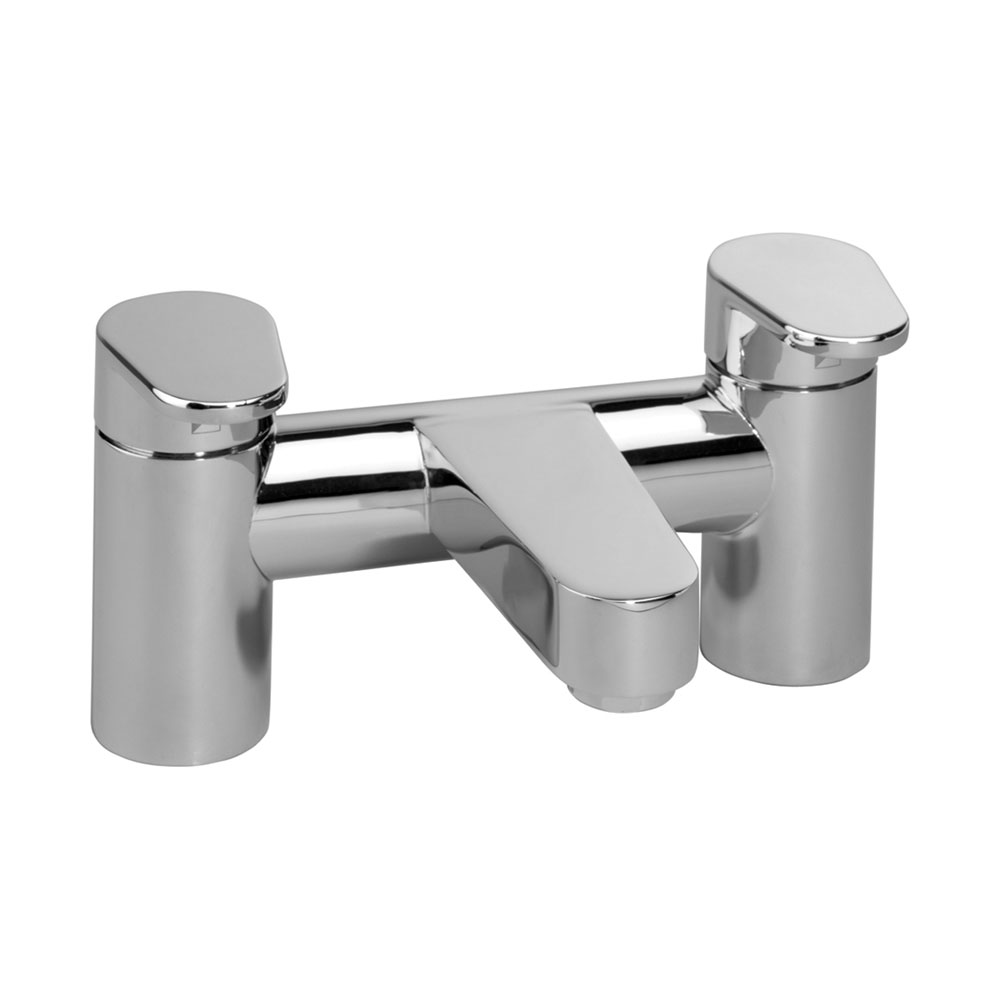 Roper Rhodes Stream Bath Filler - T773002 profile large image view 1