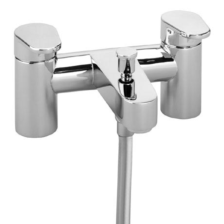 Roper Rhodes Stream Bath Shower Mixer - T774002