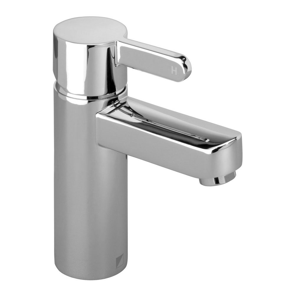 Roper Rhodes Insight Basin Mixer without Waste - T991202 Large Image