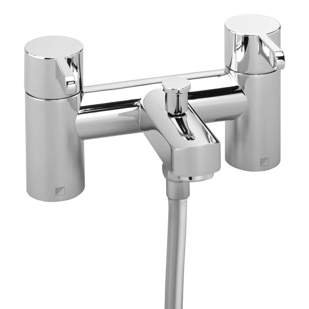 Roper Rhodes Insight Bath Shower Mixer - T994002 Large Image