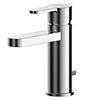 Asquiths Sanctity Mono Basin Mixer With Pop-Up Waste - TAA5103 profile small image view 1