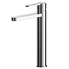 Asquiths Sanctity Tall Mono Basin Mixer Without Waste - TAA5108 profile small image view 1