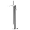 Asquiths Sanctity Freestanding Bath Shower Mixer with Shower Kit - TAA5129 profile small image view 1
