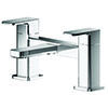 Asquiths Tranquil Deck Mounted Bath Filler - TAD5120 profile small image view 1