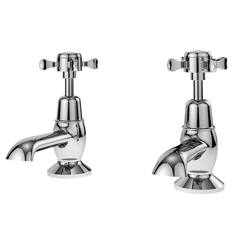 Asquiths Restore Crosshead Basin Taps - TAE5316