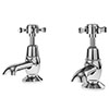 Asquiths Restore Crosshead Basin Taps - TAE5316 profile small image view 1