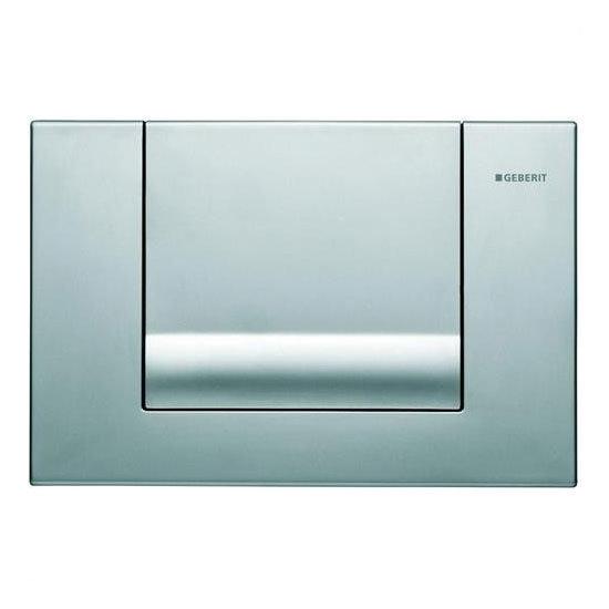 Geberit - Flush Plate for UP320 Cistern - Tango Large Image