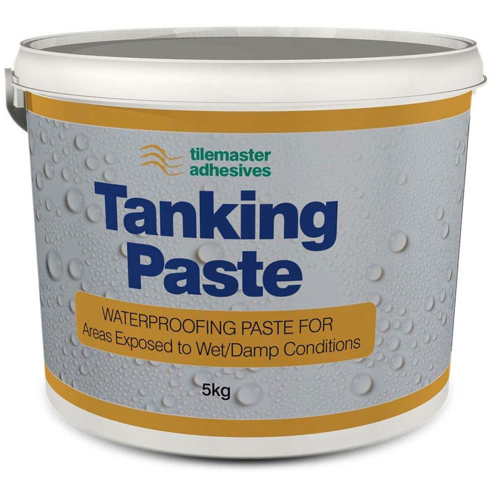 Tilemaster Adhesives 5kg Tanking Paste Large Image