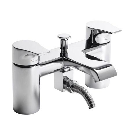 Tavistock Blaze Bath Shower Mixer & Kit - TBL42
