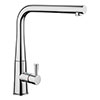 Rangemaster Conical Kitchen Mixer Tap - Chrome profile small image view 1