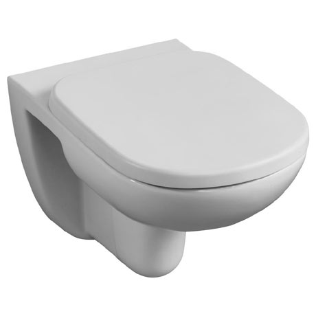 Ideal Standard Tempo Wall Hung Toilet