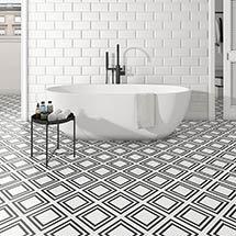 Floor Tiles Bathroom Floor Tiles Victorian Plumbing