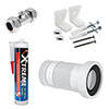 Deluxe Toilet Fixing Package Small Image