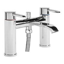 Tavistock Hype Bath Shower Mixer & Kit - THP42 Medium Image