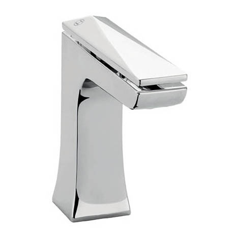 Heritage - Hemsby Mono Basin Mixer with Clicker Waste - THPC04
