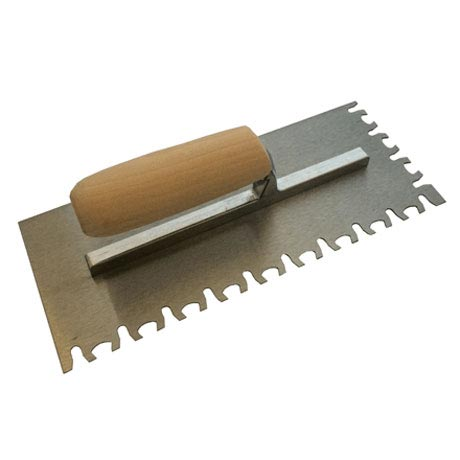 Tile Rite Tiger Trowel profile large image view 1