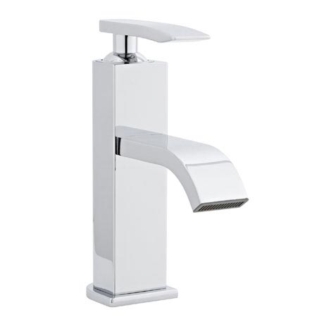 Ultra - Jarvis Mono Basin Mixer - Chrome - TJV305