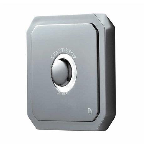 Bathroom Brands Digital Shower Remote Control - TK5