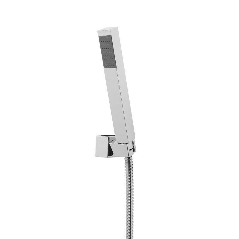 Tavistock Kick Bath Shower Mixer & Kit - TKC42 Profile Large Image