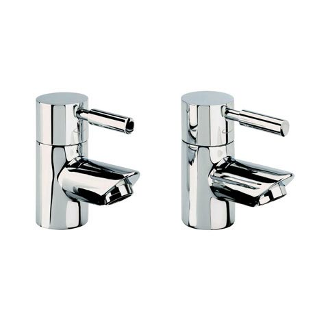 Tavistock Kinetic Basin Taps (Pair) - TKN70