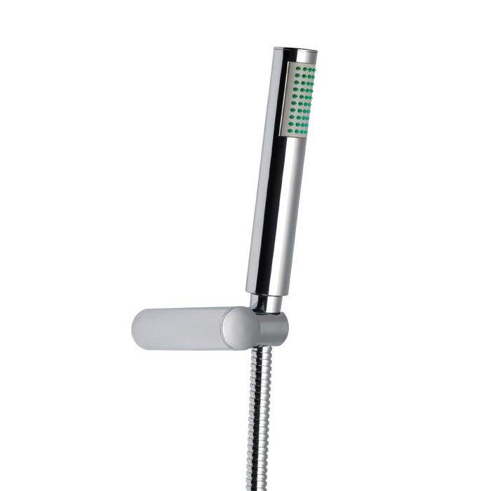 Tavistock Lift Bath Shower Mixer & Kit - TLF42 Profile Large Image