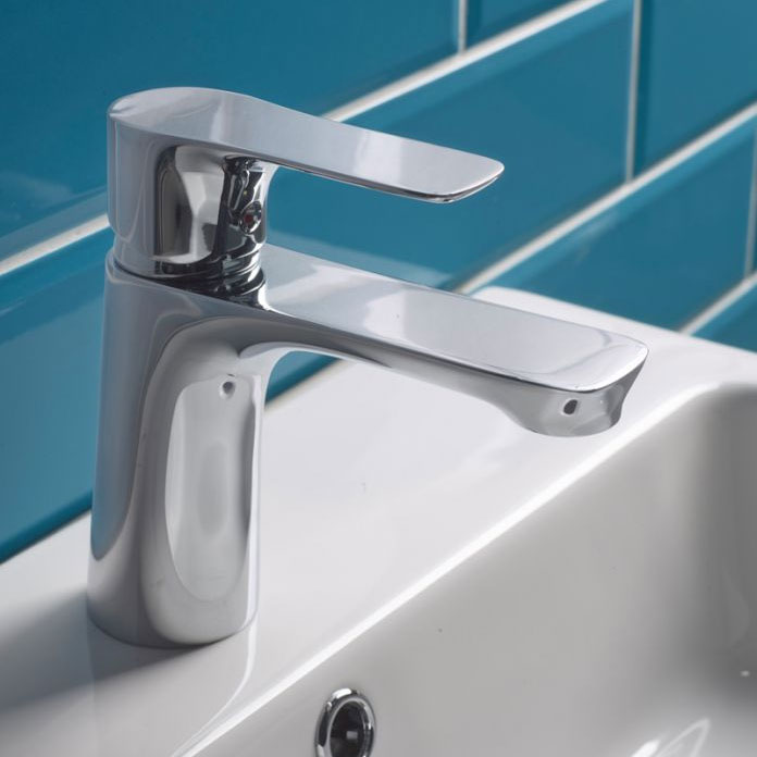 Tavistock Melody Basin Mixer with Click Waste - TMD11 profile large image view 2