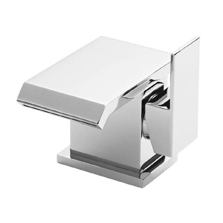 Ultra Vent Mono Basin Mixer without Waste - TMI355