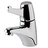 Apollo TMV3 Approved Monobloc Basin Tap - Lever Handle profile small image view 1