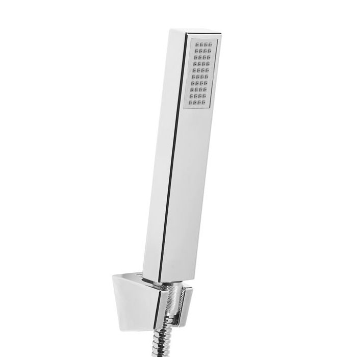 Tavistock Index Bath Shower Mixer & Kit - TND42 Profile Large Image