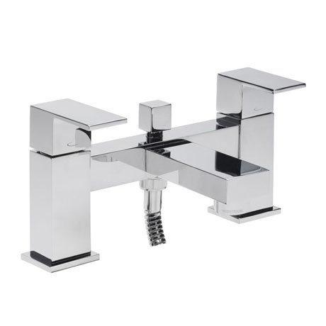 Tavistock Index Bath Shower Mixer & Kit - TND42