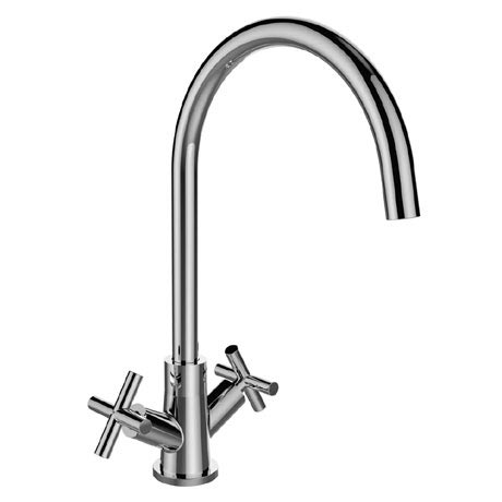 Bristan - Tangerine Easy Fit Monobloc Kitchen Sink Mixer - TNG-EFSNK-C