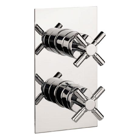 Crosswater - Totti Thermostatic Shower Valve - TO1000RC