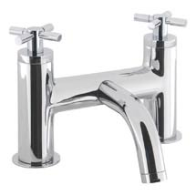 Crosswater - Totti Bath Filler - TO322DC Medium Image