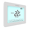 Heatmiser Programmable Touchscreen Room Thermostat - Heatmiser Touch v2 profile small image view 1
