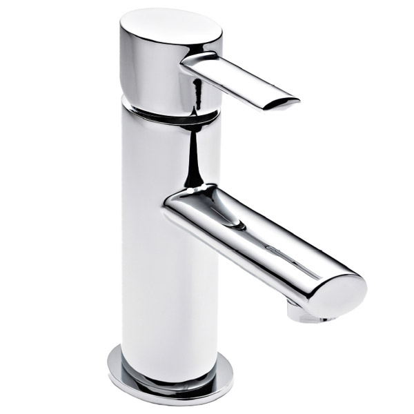 Premier - Paco Mono Basin Mixer Tap without waste - TPA305 Large Image