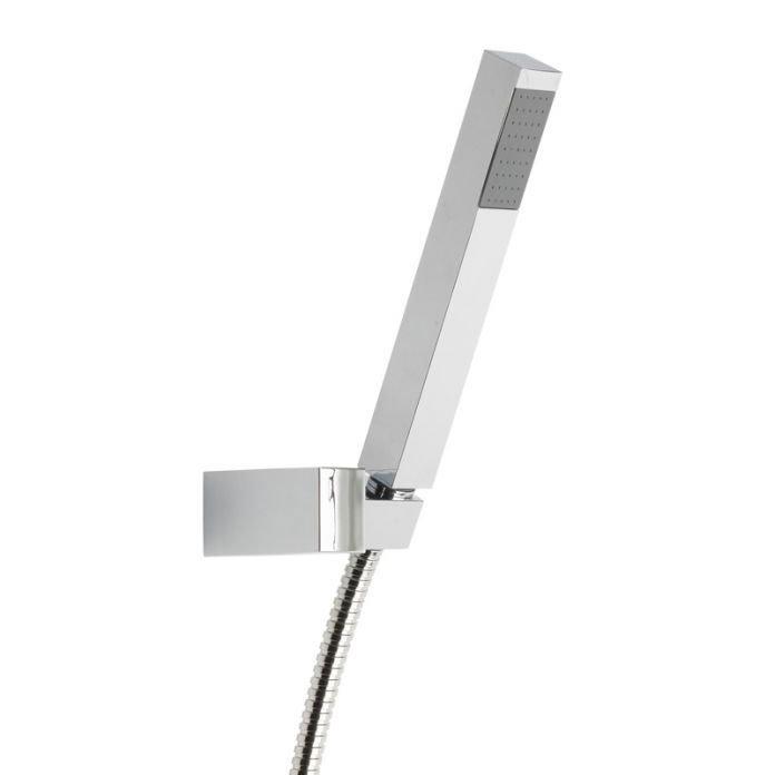 Tavistock Q60 Bath Shower Mixer & Kit - TQ42 Profile Large Image