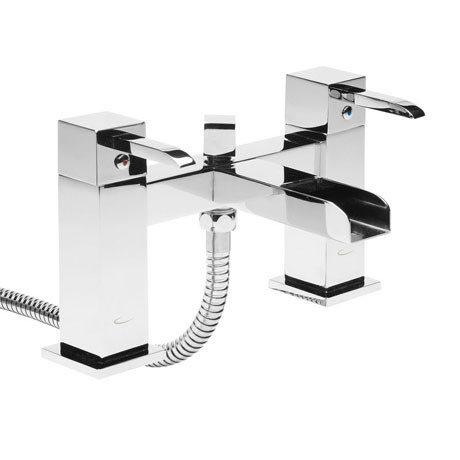 Tavistock Q60 Bath Shower Mixer & Kit - TQ42