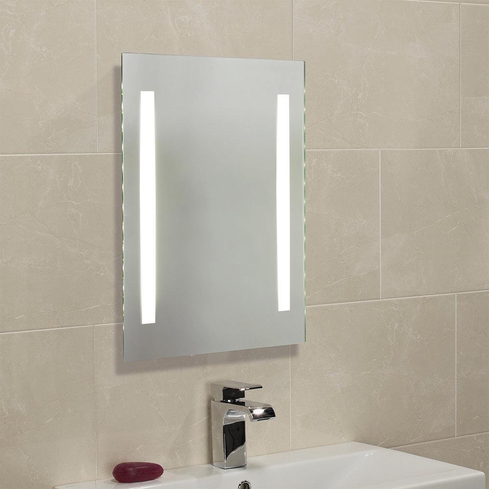 Roper Rhodes Apollo Backlit Illuminated Mirror - TR2001 profile large image view 3
