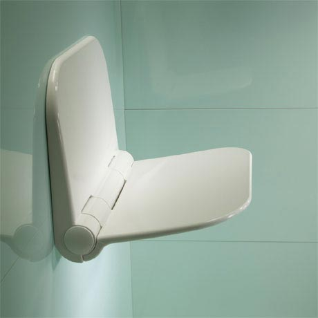 Roper Rhodes Detachable Shower Seat - TR7001